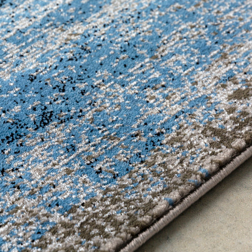Amadeo Rug - Denim