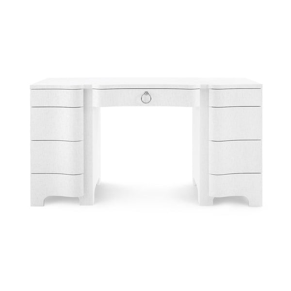 Bouquet Desk - White