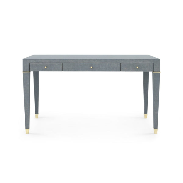Claudette Desk - Gray