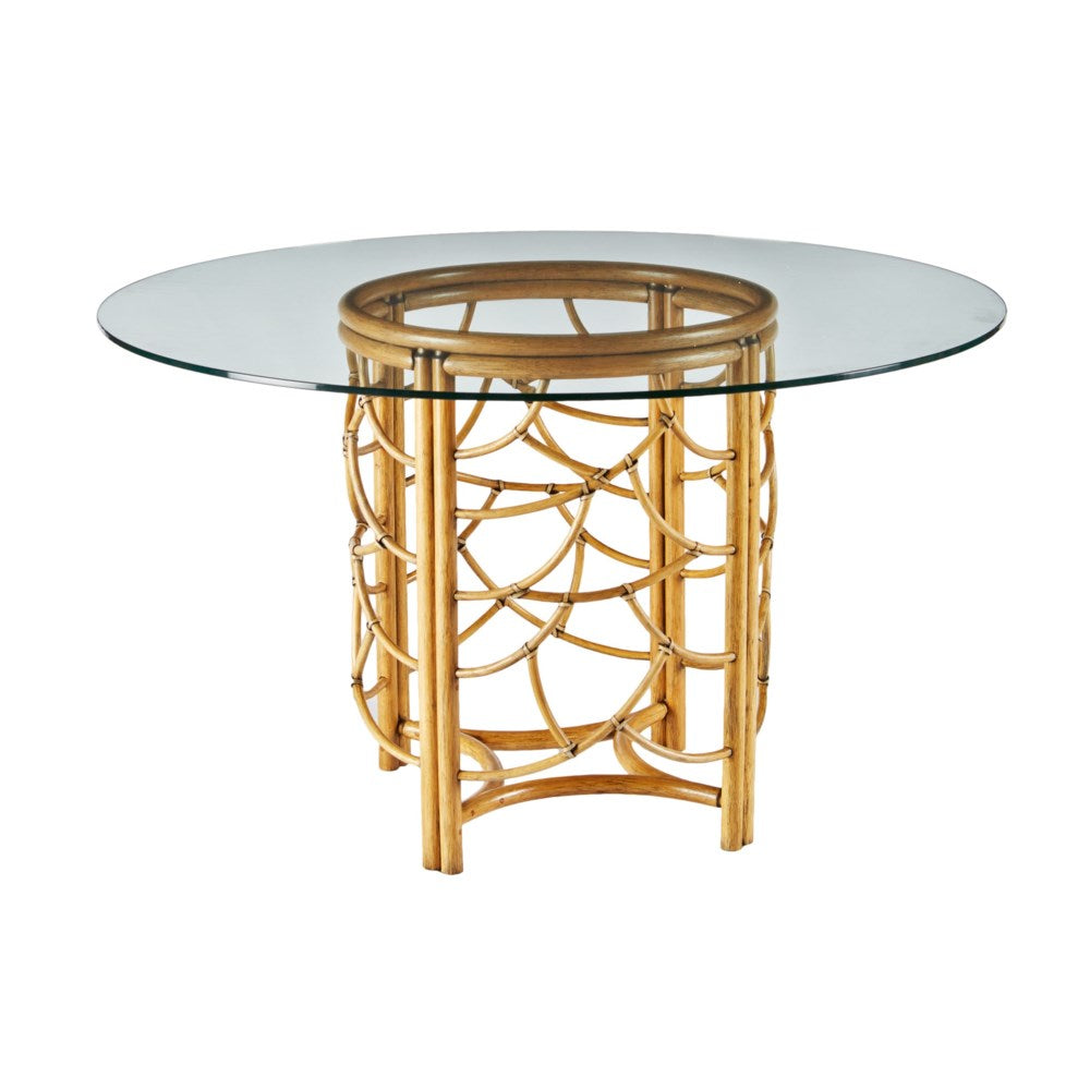 Dot Dining Table - Nutmeg