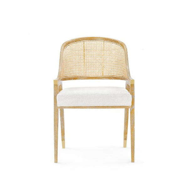 Edward Chair - Natural