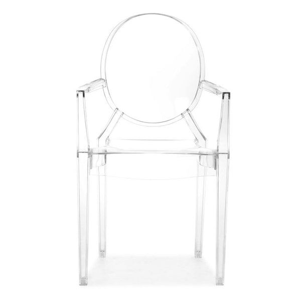 kartel ghost chair