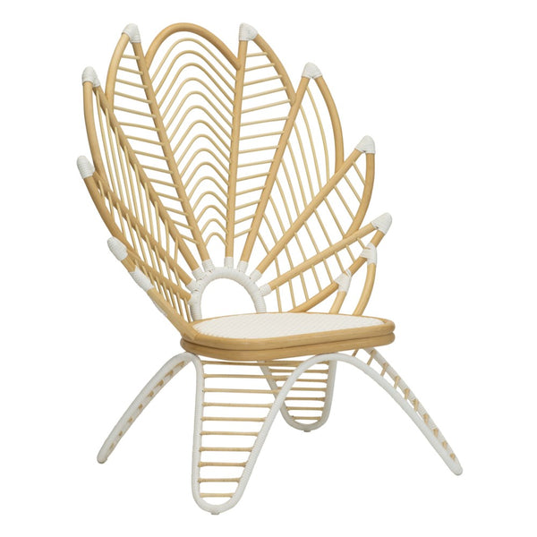 Palms Occasional Chair - Natural