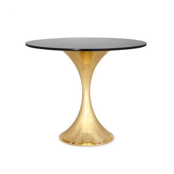 Stockholm Dining Table Base - Brass