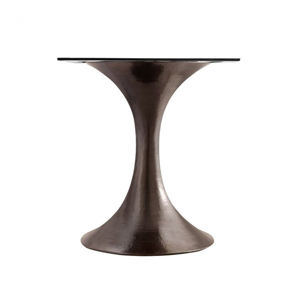 Stockholm Dining Table Base - Bronze