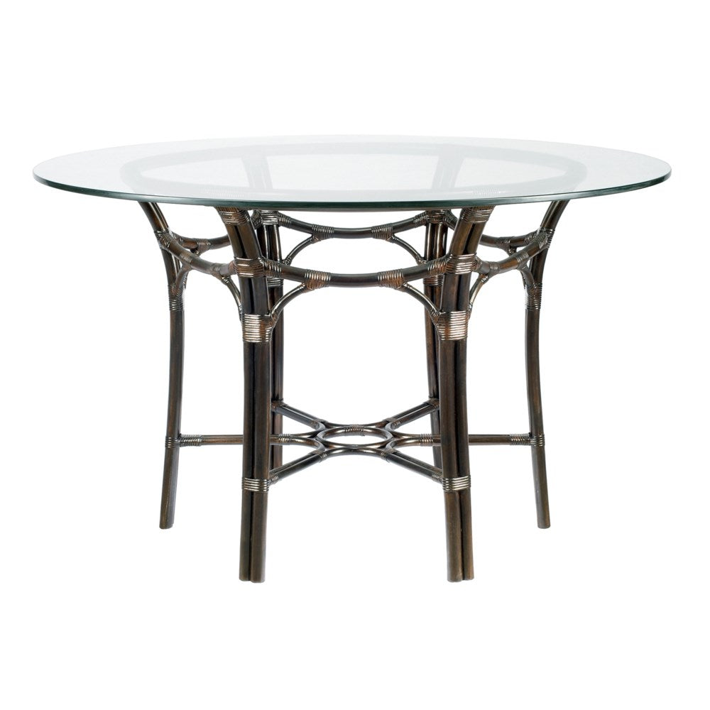 Taylor Dining Table Base - Clove
