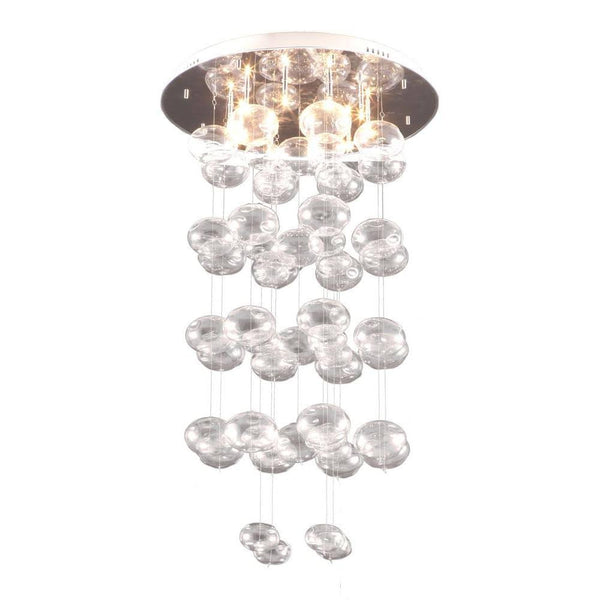 "32"" Bubble Chandelier"