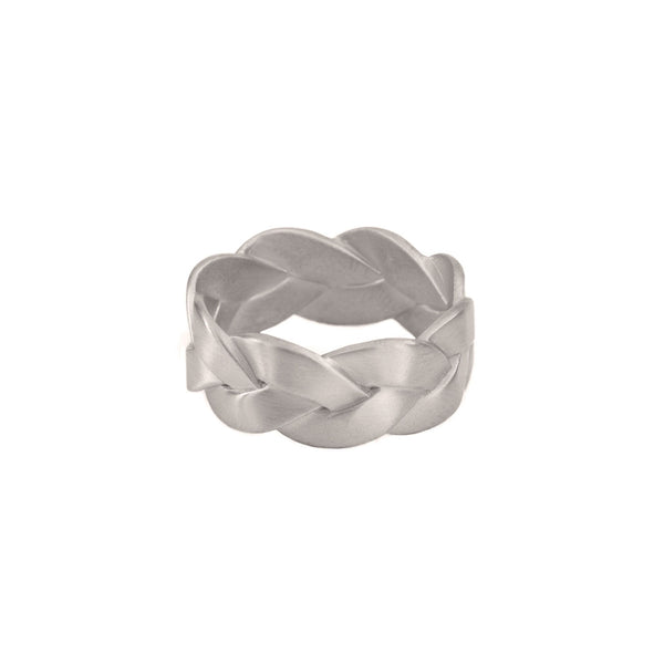 baltera jewelry nyc platinum matte