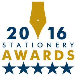 Penco Timber Brass Mechanical Pencil Winner London Stationery Show 2016 Award