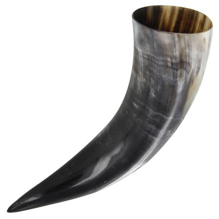 Viking Drink Horn, 20 oz