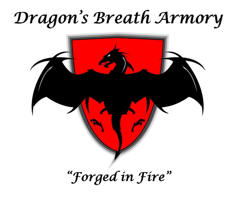 Dragon's Breath Armory