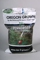Penncross Creeping Bentgrass- 20# Bulk Seed From The Dirty Gardener