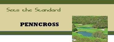 Penncross Creeping Bentgrass