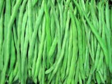 The Dirty Gardener Blue Lake Fm1k Pole Beans, 5 Pounds