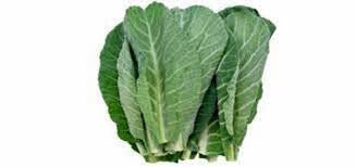 Georgia Southern Collard 100 Seeds- Bulk Heirloom Seeds From The Dirty Gardener