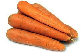 The Dirty Gardener Heirloom Scarlet Nantes Carrots, 100 Seeds