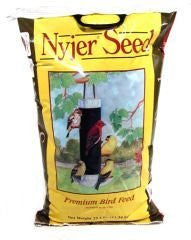 The Dirty Gardener Commodity Marketing Nyjer Seed, 25 Pounds