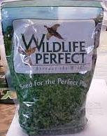 Wildlife Perfect Chicory and Clover Mix 3#