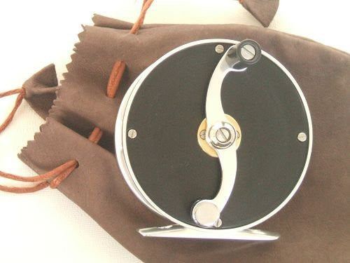 Sonatore Classic Small stream Fly Reel- Ideal for 4-6 weight line