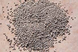 A 5# Bag of Bulk Pelletized Gypsum From the Dirty Gardener - The Dirty Gardener