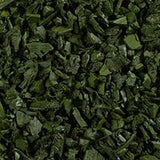 Full Pallet of 80 X 1.0 Cubic Foot Bags - Approx 2080lbs. - Of Green Pinnacle Rubber Mulch