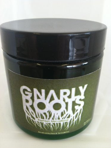 Gnarly Roots Mycorrhiza Inoculant with Fertilizer Combo 8oz