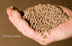 11-52-0 Fertilizer- MAP- Monoammonium Phosphate. 1# - The Dirty Gardener