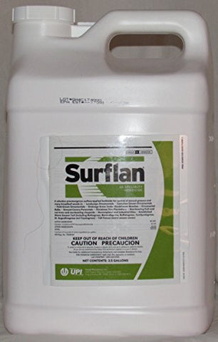 Surflan AS Specialty Herbicide, 2.5 Gallon