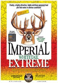 Whitetail Institute 5.6 Pounds Imperial Whitetail Extreme