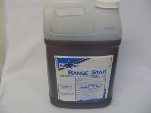 Albaugh Inc 2.5 Gallon Range Star Weedmaster Pasture Herbicide