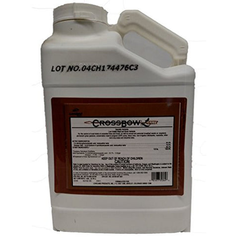 Crossbow Dow Specialty Herbicide