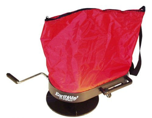 The Dirty Gardener Earthway 2750 Hand-Operated Bag Spreader/Seeder