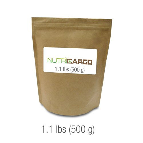 The Dirty Gardener 1.1 Pounds/500 Grams Guar Gum Powder