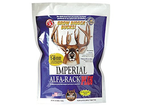 Whitetail Institute Imperial Alfa Rack Plus