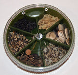 The Dirty Gardener Heirloom Most Popular Vegetable Garden Seed Wheel