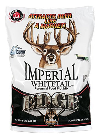 Whitetail Institute Imperial Whitetail Edge Perennial Food Plot Mix