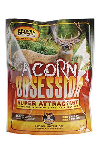 Apple Obsession Deer Attractant