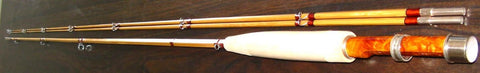 Sonatore Split Cane Bamboo Fly Rod
