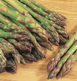 The Dirty Gardener Mary Washington Asparagus, 50 Seeds
