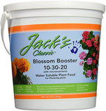 Jack's Classic Blossom Booster 10-30-20 Water Soluble Plant Food