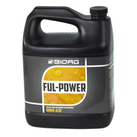 Flu-Power Humic Acid.