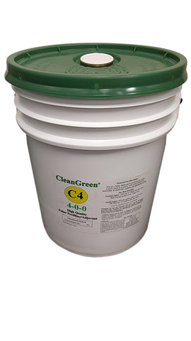 CF Organic Foliar Fertilizer Spray 5 Gallon's from The Dirty Gardener