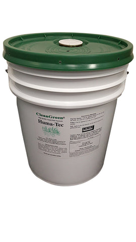 Huma-Tec Starter/Foliar feed ORMI Humic Acid 5 Gallons