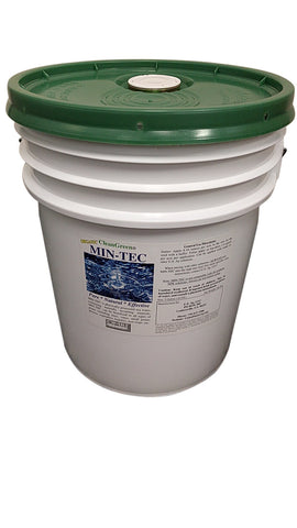 Min-Tec Foliar Spray ORMI  5 Gallons