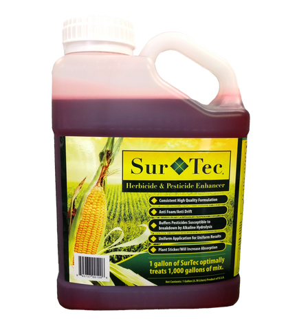 SUR-TEC Herbicide and Pesticide Enhancer Surfactant 1  Gallon