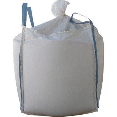 Sodium Chloride Rock Salt Super Sack 2500 Pounds for Ice Melt