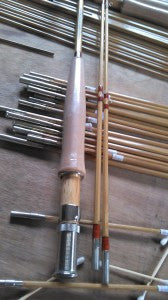 Cascade Split Cane Bamboo Fly Rod
