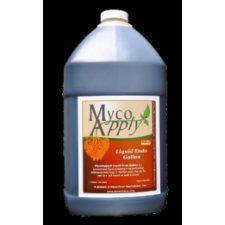 MycoApply Liquid Endo 1 Quart. OMRI Certified