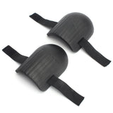 1 pair Soft Foam Knee Pads for gardening.