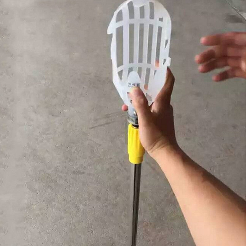 Fruit Picker without Pole Fruit Catcher Gardening Picking Tool